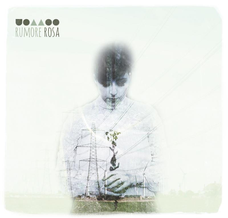 Copertina album UOAAOO, Rumore Rosa